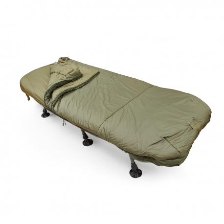 Snugpak Techlite Standard Schlafsack - Olive