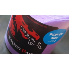 Pop Up Mix - Fluoro Purple (250 gr Dose)
