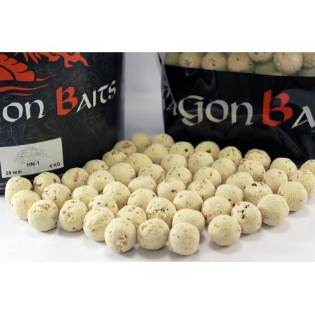 HN1 - High Protein Boilies