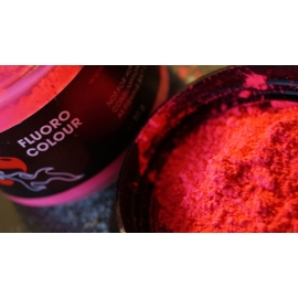 Boilie Colour - Fluoro Pink (50 gr Dose)