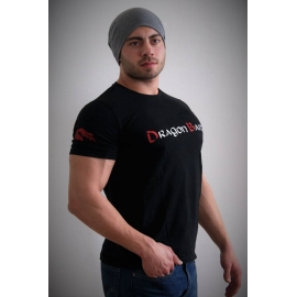 T-Shirt schwarz - Dragon Baits