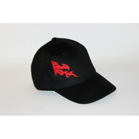 Base Cap - full
