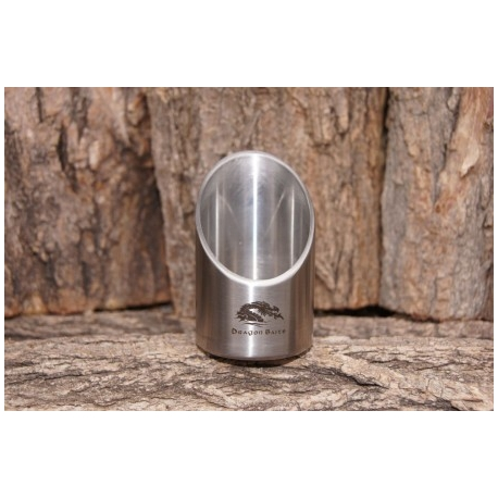 Stainless But Cup