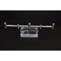 Stainless Buzzer Bar Advance