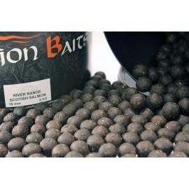River Range Scotish Salmon Boilie 16mm (4,00 kg Kübel)