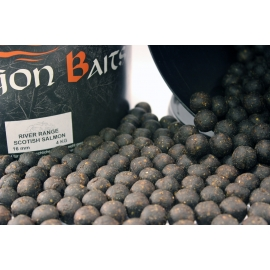 Bouillette River Range Scotish Salmon 16mm (Seau 4,00 kg)