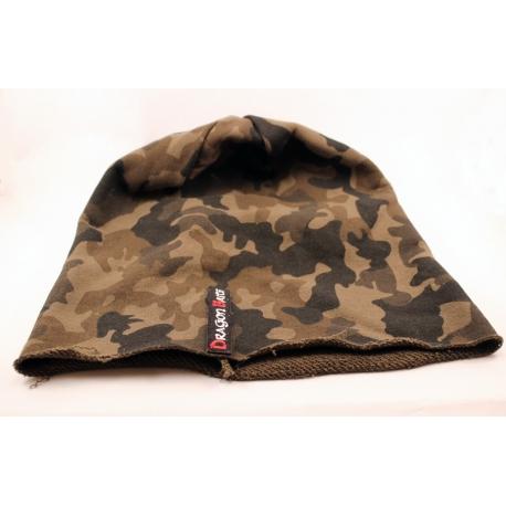 Camouflage Haube