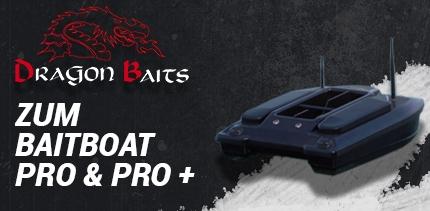 Baitboat PRO & PRO +
