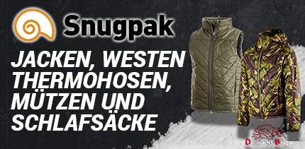 Snugpak - Bekleidung und mehr!