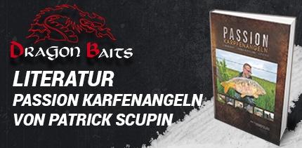 Passion Karpfenangeln  von Patrick Scupin